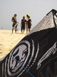 kahoona trainer kite